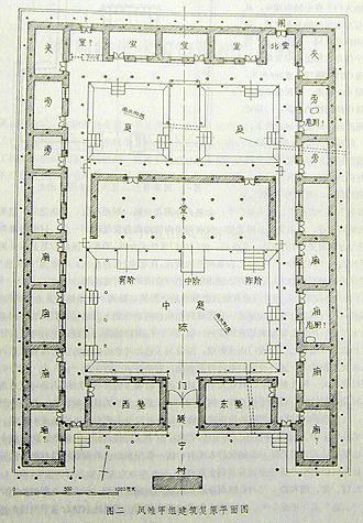 Qin Dynasty The Mingtang modular u...